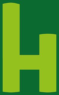 Logo-Malerei im Landkreis Traunstein - Wir vom Malerbetrieb Hunker garantieren unseren Kunden die unabdingbare Akkuratesse, wenn wir ihr Logo in Räumen und an Gebäuden umsetzen.